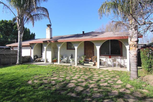 1543 17th Ave, Santa Cruz, CA 95062 (#ML81691647) :: Astute Realty Inc
