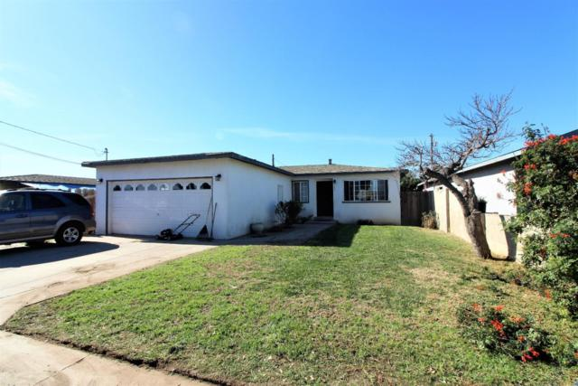 127 8th St, Greenfield, CA 93927 (#ML81691689) :: Astute Realty Inc