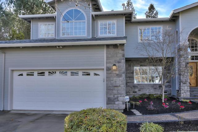 35 Harmony Ln, Walnut Creek, CA 94597 (#ML81691715) :: The Goss Real Estate Group, Keller Williams Bay Area Estates