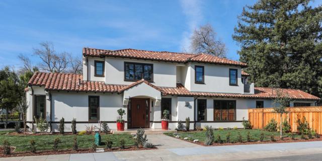 359 Campesino Ave, Palo Alto, CA 94306 (#ML81691722) :: Astute Realty Inc