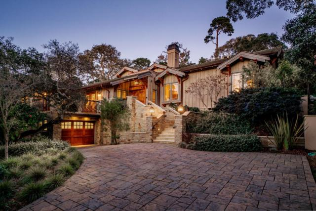 0 Camino Real 3 Se Of 4th, Carmel, CA 93923 (#ML81691755) :: The Kulda Real Estate Group
