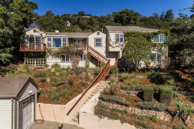 1734 Terrace Dr, Belmont, CA 94002 (#ML81691763) :: Astute Realty Inc