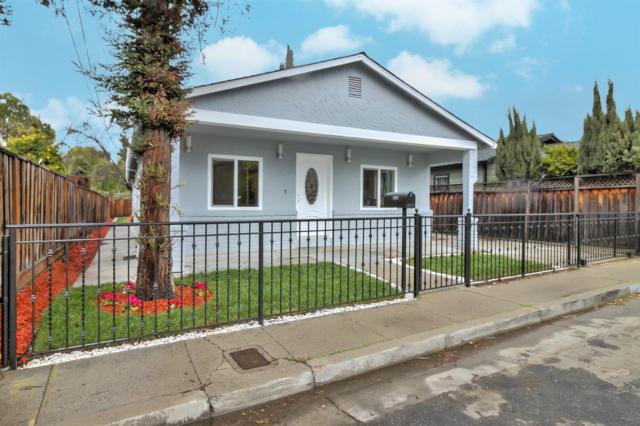 2391 Summer St, San Jose, CA 95116 (#ML81691804) :: The Dale Warfel Real Estate Network