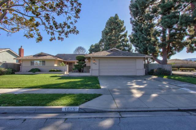 1008 Briarwood Pl, Salinas, CA 93901 (#ML81691839) :: Astute Realty Inc