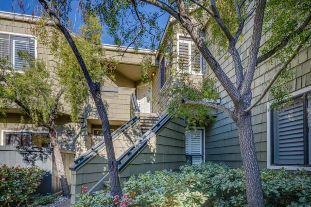 1054 Shoreline Dr, San Mateo, CA 94404 (#ML81691866) :: The Kulda Real Estate Group