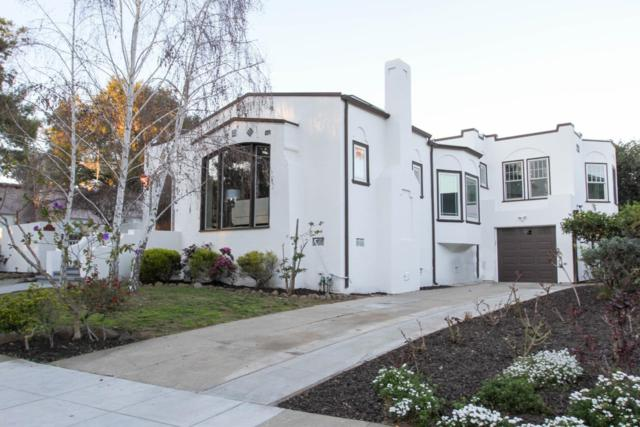 953 Laurel Ave, San Mateo, CA 94401 (#ML81691923) :: Astute Realty Inc