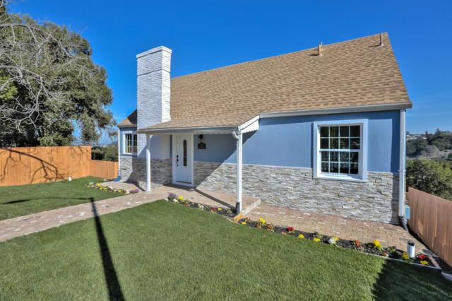 43 Ralston Ranch Rd, Belmont, CA 94002 (#ML81691949) :: Keller Williams - The Rose Group