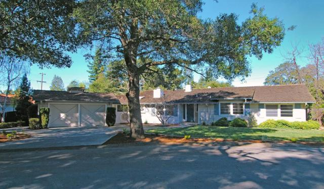 245 Live Oak Ln, Los Altos, CA 94022 (#ML81691976) :: Astute Realty Inc