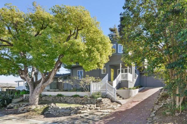 141 41st Ave, San Mateo, CA 94403 (#ML81691981) :: The Goss Real Estate Group, Keller Williams Bay Area Estates