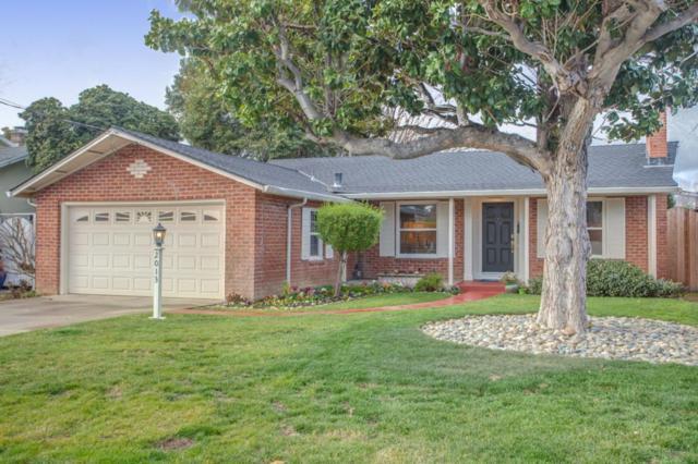 2013 Randolph Dr, San Jose, CA 95128 (#ML81692010) :: The Kulda Real Estate Group