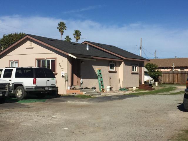 1053 Del Monte Ave, Salinas, CA 93905 (#ML81692033) :: Astute Realty Inc