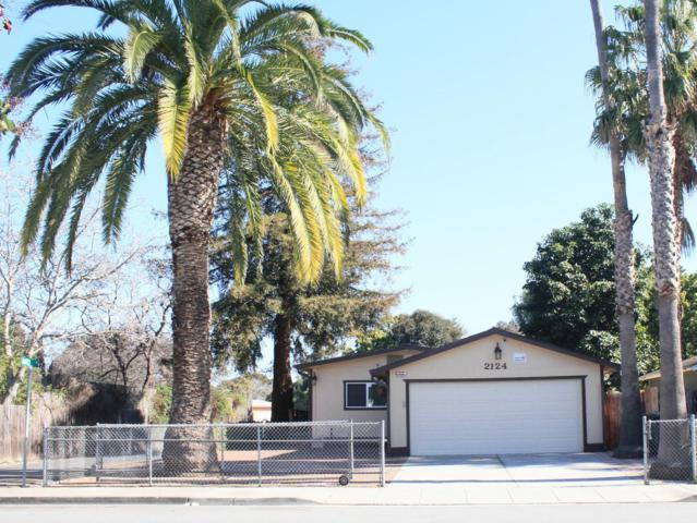 2124 Clarke Ave, East Palo Alto, CA 94303 (#ML81692136) :: Astute Realty Inc