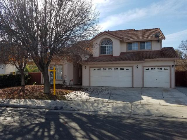 1981 Cogswell Cir, Los Banos, CA 93635 (#ML81692143) :: The Goss Real Estate Group, Keller Williams Bay Area Estates