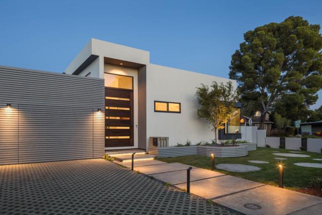 3687 Bryant St, Palo Alto, CA 94306 (#ML81692164) :: The Kulda Real Estate Group