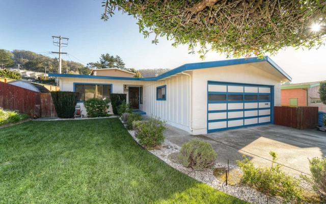 1024 Valencia Way, Pacifica, CA 94044 (#ML81692188) :: Brett Jennings Real Estate Experts