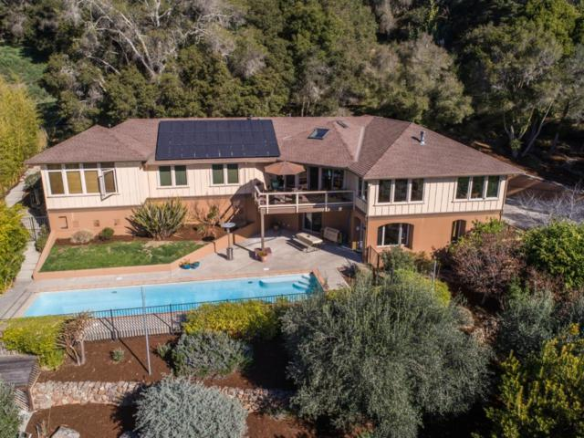 290 Aptos Hts, Aptos, CA 95003 (#ML81692206) :: The Goss Real Estate Group, Keller Williams Bay Area Estates