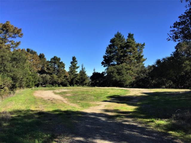 0 Paseo Venado (Monterra Lot 116), Monterey, CA 93940 (#ML81692223) :: The Goss Real Estate Group, Keller Williams Bay Area Estates