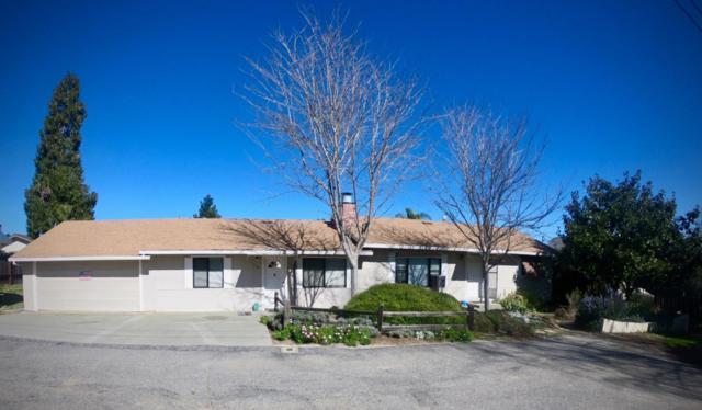 618 1/2 Grace Way, Scotts Valley, CA 95066 (#ML81692244) :: Brett Jennings Real Estate Experts