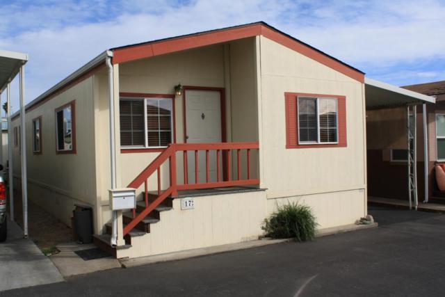 3710 Gross Rd 17, Santa Cruz, CA 95062 (#ML81692257) :: Astute Realty Inc