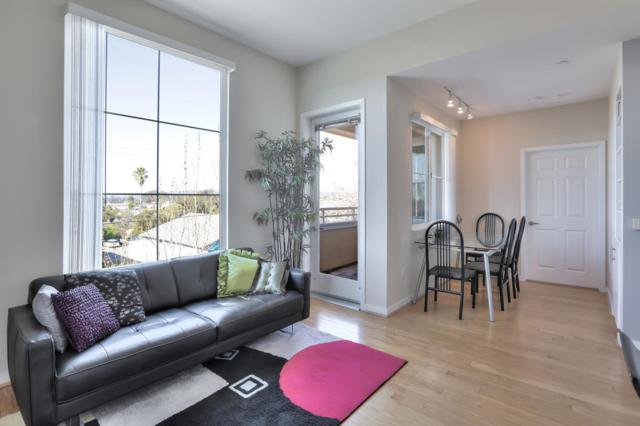 1066 41st Ave A301, Capitola, CA 95010 (#ML81692259) :: Astute Realty Inc