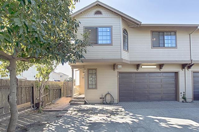 136 Elm St C, Watsonville, CA 95076 (#ML81692278) :: The Kulda Real Estate Group