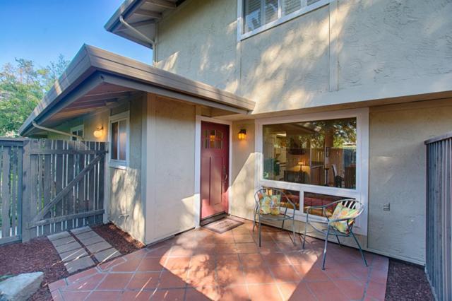 161 Palo Verde Ter, Santa Cruz, CA 95060 (#ML81692315) :: The Kulda Real Estate Group