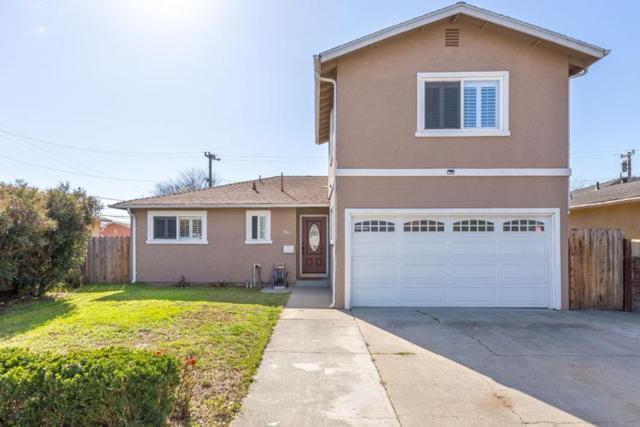 887 S Sunset Ave, San Jose, CA 95116 (#ML81692361) :: Astute Realty Inc
