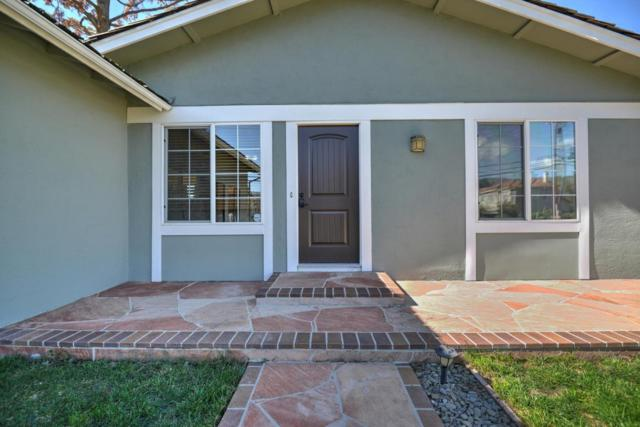 3585 Cadwallader Ave, San Jose, CA 95121 (#ML81692403) :: Astute Realty Inc