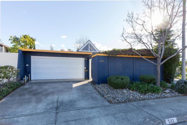 522 Davenport Ct, Sunnyvale, CA 94087 (#ML81692419) :: Astute Realty Inc