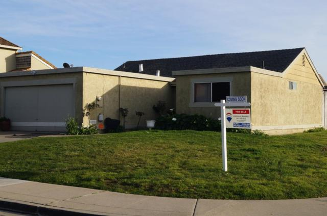 704 Sherman Cir, Salinas, CA 93907 (#ML81692424) :: Astute Realty Inc