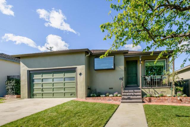 107 Ravenwood Way, South San Francisco, CA 94080 (#ML81692437) :: The Kulda Real Estate Group