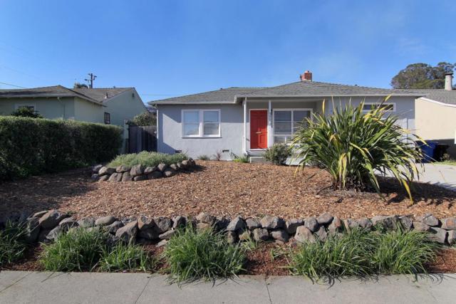 1762 King St, Santa Cruz, CA 95060 (#ML81692438) :: The Kulda Real Estate Group