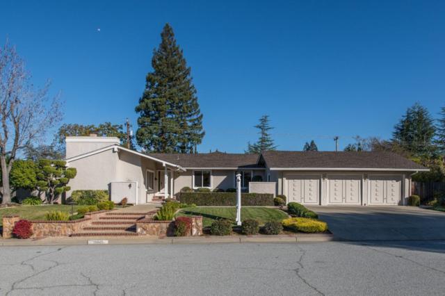 13046 Ten Oak Way, Saratoga, CA 95070 (#ML81692445) :: Astute Realty Inc