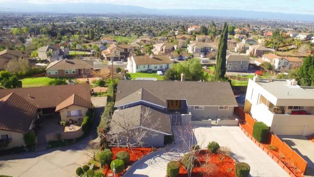 3608 Warner Dr, San Jose, CA 95127 (#ML81692461) :: Astute Realty Inc