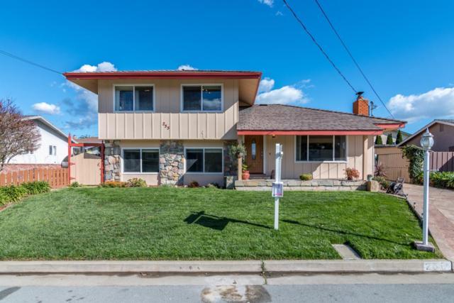 255 Harkleroad Ave, Santa Cruz, CA 95062 (#ML81692469) :: Astute Realty Inc