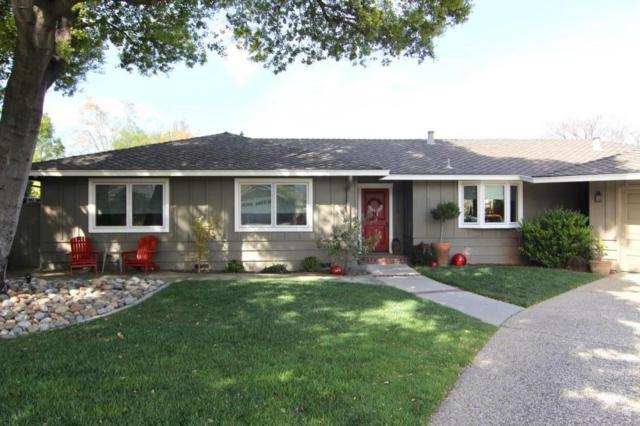 12810 Saratoga Glen Ct, Saratoga, CA 95070 (#ML81692480) :: Astute Realty Inc