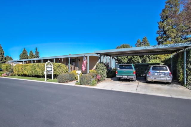 737 Millstream Dr 737, San Jose, CA 95125 (#ML81692487) :: Astute Realty Inc