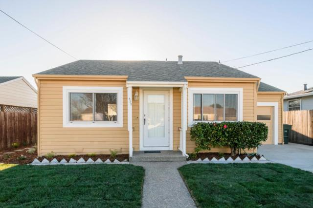 555 2nd Ave, San Bruno, CA 94066 (#ML81692495) :: Astute Realty Inc