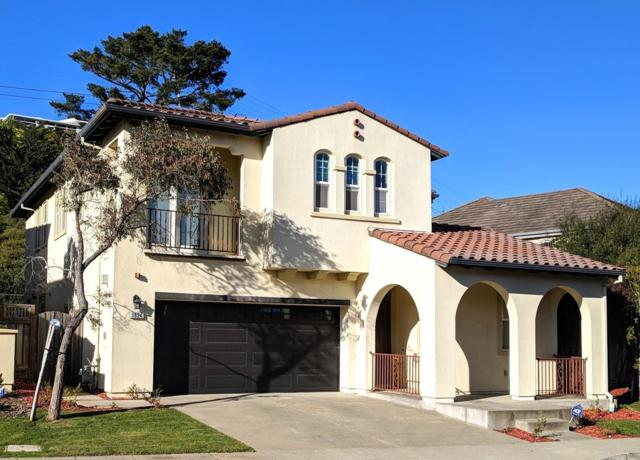 3824 Adriatic Way, San Bruno, CA 94066 (#ML81692499) :: Astute Realty Inc