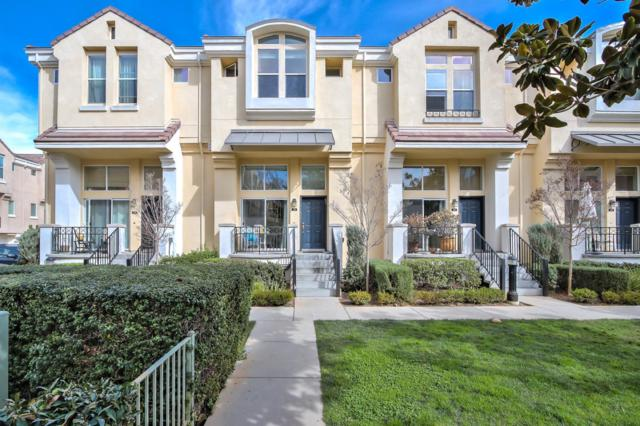 176 Stockwell Dr, Mountain View, CA 94043 (#ML81692500) :: The Goss Real Estate Group, Keller Williams Bay Area Estates