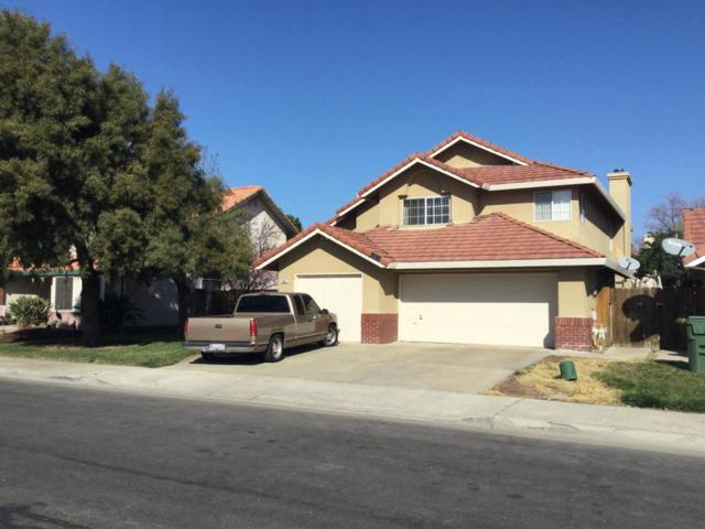 940 Keiko St, Los Banos, CA 93635 (#ML81692503) :: The Goss Real Estate Group, Keller Williams Bay Area Estates