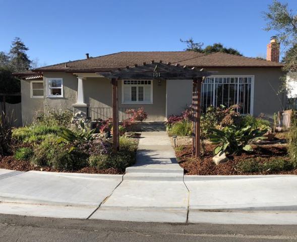 101 Trescony St, Santa Cruz, CA 95060 (#ML81692513) :: Brett Jennings Real Estate Experts