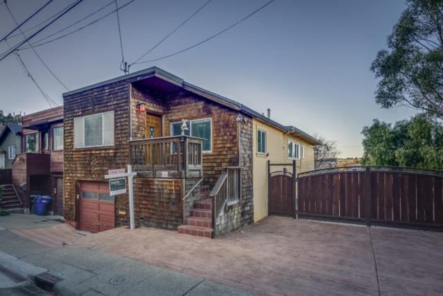 260 Klamath St, Brisbane, CA 94005 (#ML81692519) :: Brett Jennings Real Estate Experts