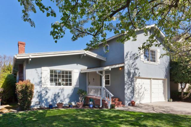 1016 Laguna Ave, Burlingame, CA 94010 (#ML81692527) :: Brett Jennings Real Estate Experts