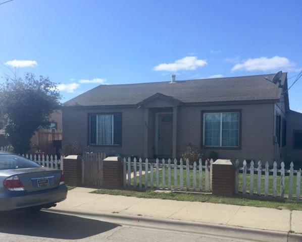 1202 Garner Ave, Salinas, CA 93905 (#ML81692534) :: Astute Realty Inc