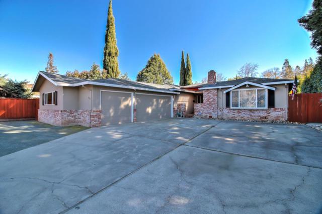 1451 Tyler Park Way, Mountain View, CA 94040 (#ML81692544) :: Astute Realty Inc