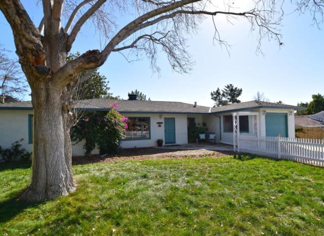 14704 Palomino Dr, San Jose, CA 95127 (#ML81692554) :: Astute Realty Inc