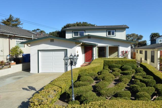 966 Roosevelt St, Monterey, CA 93940 (#ML81692582) :: The Goss Real Estate Group, Keller Williams Bay Area Estates