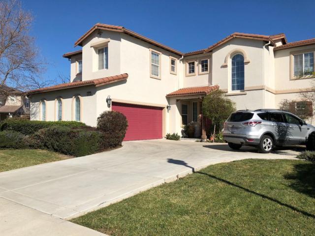 1876 Tarragon Dr, Brentwood, CA 94513 (#ML81692583) :: The Kulda Real Estate Group