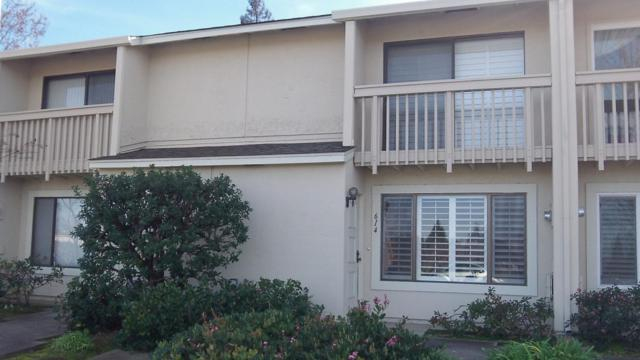 614 Crescent Ave, Sunnyvale, CA 94087 (#ML81692598) :: Astute Realty Inc